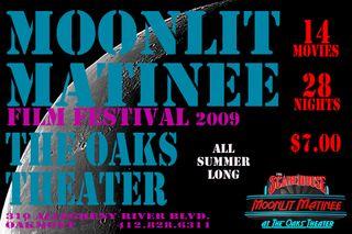 Moonlit '09 front