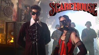 ScareHouse 2009