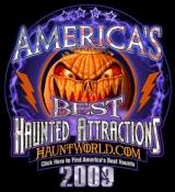 Hauntworldbesthaunts2009