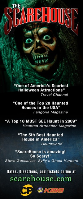 ScareHouse Reviews