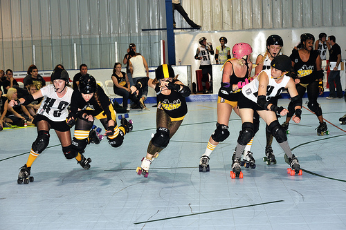 Steel City Derby Demons