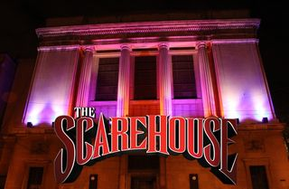 The-ScareHouse