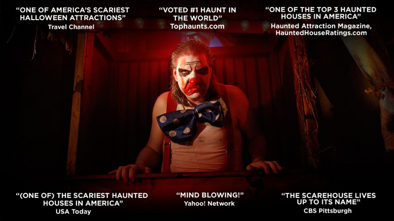 Scarehouse-reviews