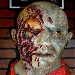 Zombie Museum